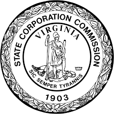 Power Of Attorney Form Virginia by State Corporation Commission Virginia Wikipedia