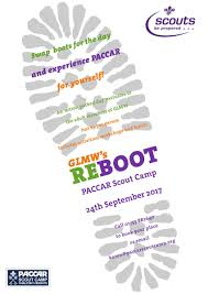 paccar canada paccar scout camp paccarscoutcamp twitter