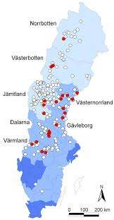 orthopoxvirus dna in eurasian lynx sweden pdf download available