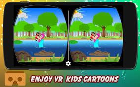 vr cartoon 360 watch free android apps on google play
