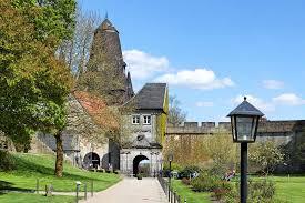 Bad Bentheim Schwimmbad Burg Bentheim Eintritt