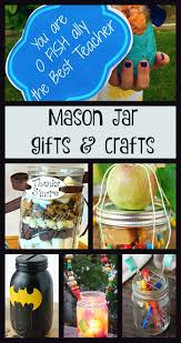 crafts using mason jars the typical mom