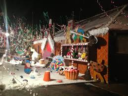 yogi bear christmas lights santa s magical kingdom in missouri is christmas fun for the whole