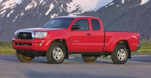 toyota tacoma extended cab used buy toyota tacoma extended cab trucks sale