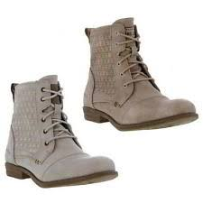 s zip ankle boots uk mustang ankle boots for ebay