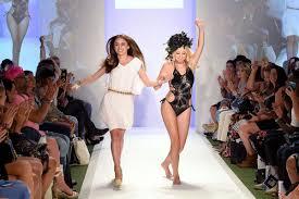 ava sambora at baes and bikinis fashion show in miami 07 17 2016
