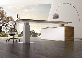 Office Desk Au Evolution Executive Height Adjustable Desks Equip Office Furniture