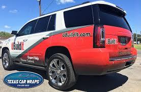 Custom Auto Upholstery San Antonio Texas Car Wraps San Antonio Vehicle Wrap San Antonio Car