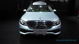 cars mercedes 2017 this is the 2017 mercedes benz e class slashgear
