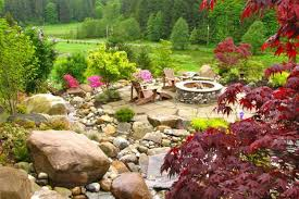 natural garden landscape business income for popular landscaping