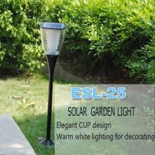 Solar Lights Garden China Led Outdoor Daylight Mini Garden Solar Lamp With Charger