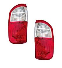 2004 tundra tail light amazon com 2004 2005 2006 toyota tundra 4 door double cab sr5