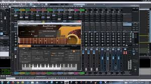 magix samplitude music studio forgiven youtube