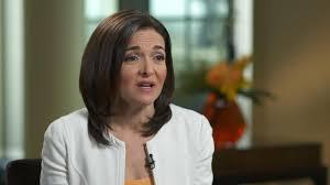 sheryl sandberg interview on new u0027lean in u0027 campaign youtube