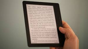 Book Reader For Blind Amazon Kindle Oasis Review Cnet