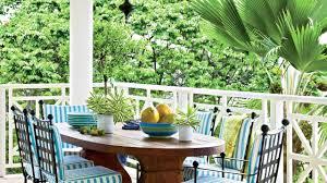 beautiful outdoor dining room inspiration seaside design