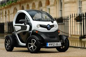 renault small renault twizy review auto express