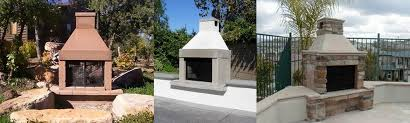 stone fire places outdoor fireplaces from mirage stone