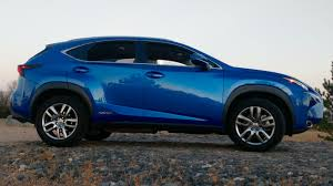 lexus crossover 2016 2016 lexus nx300h hybrid crossover u2013 stu u0027s reviews
