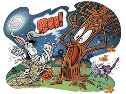 62 funny halloween jokes and comics u2013 boys u0027 life magazine