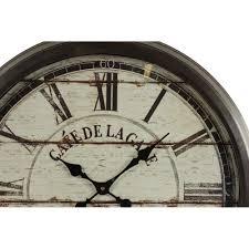 Grande Horloge Pas Cher by Grande Horloge Murale Ancienne Clo Homes