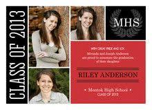 best 25 cheap graduation announcements ideas on