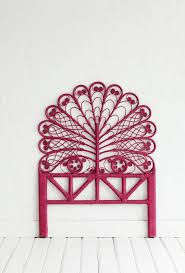 47 best peacock chairs u0026 bed heads images on pinterest peacock
