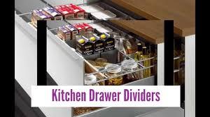kitchen drawer organizing ideas the best kitchen drawer organization dividers organizers canada