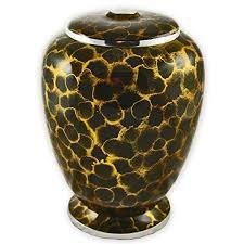 urns for sale beautiful urns vulcan yellow cremation urn striking