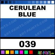 cerulean blue finest artists watercolor paints 039 cerulean