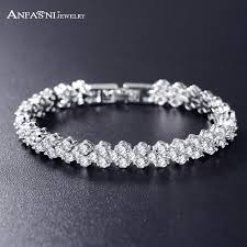 wedding bangle bracelet images Buy anfasni wedding bracelets bangles high jpg