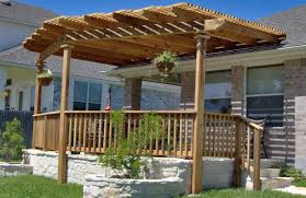Concrete Pergola Designs by Roof Amazing Concrete Roof Deck 25 Beautiful Rooftop Garden