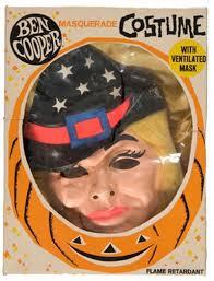 Endora Halloween Costume Bewitched Tv Show Memorabilia Values