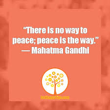 peace quote inspiring the best collection of quotes