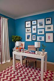 colorful home decor office design colorful home office inspirations office ideas