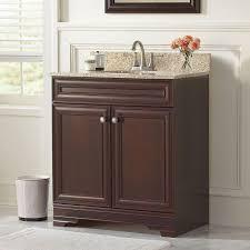 Inch Bathroom Sink Cabinet - bathroom single sink vanities bath the home depot and sinks for 24