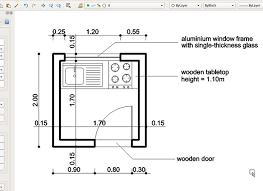 How To Draw Floor Plans On Computer Manual Traditional 2d Drafting Freecad Documentation