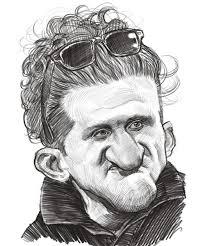 drawing youtubers casey neistat caricature sketch proko