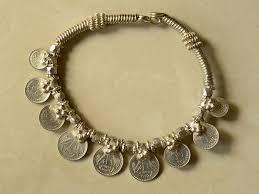 buy tribal white metal jewelry
