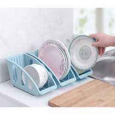 Kitchen Cabinet Plate Rack Storage Plate Rack Kitchen Cabinet Promotion Shop For Promotional Plate