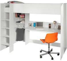 fabriquer bureau enfant construire un lit mezzanine avec bureau pour enfant la chambre