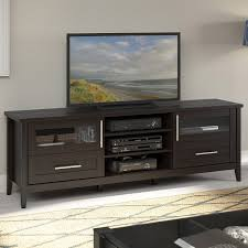 amazon com corliving tjk 687 b jackson extra wide tv stand