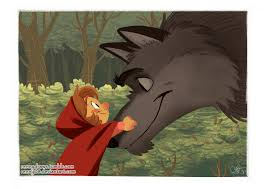 the big bad wolf by renny08 on deviantart