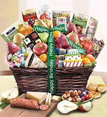 Gift Baskets For Him Birthday Gifts For Him Birthday Gift Baskets 1 800 Flowers Com