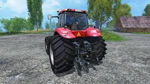 ih magnum 380 cvx 2015 for farming simulator 2015
