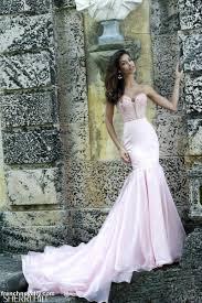 sherri hill 32107 mermaid dress with train french novelty