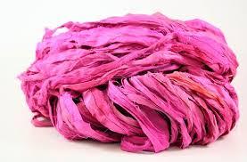 sari silk ribbon sari silk ribbon sari silk yarn