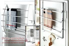 l etagere etagere de salle de bain et porte serviettes serviettes pour l