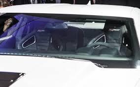 chevrolet camaro back seat 2014 chevrolet camaro z 28 2013 york auto motor trend