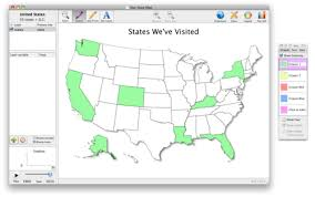 us map states by color magic maps now you see it